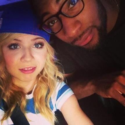 jennettemccurdyandredrummonddating